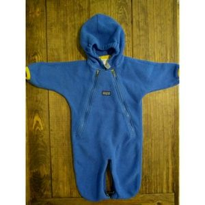Patagonia Baby Fleece Coverall